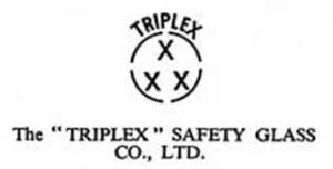 Triplex logo