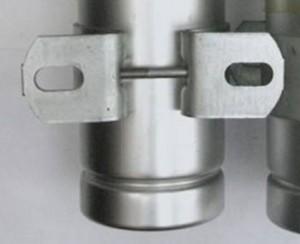Lucas coil expansion groove
