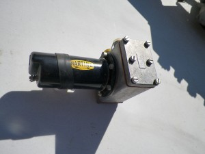Harting fuel pump 1