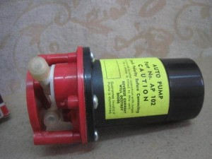 Moprod fuel pump 1