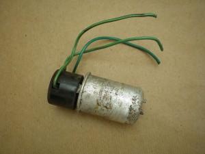 Adaptor for flasher unit FL5 lucar