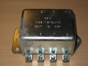 Flasher Relay DB 10 91