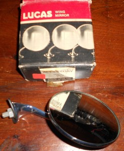 Lucas 406 29 in old box