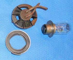 Shell adaptor 554909