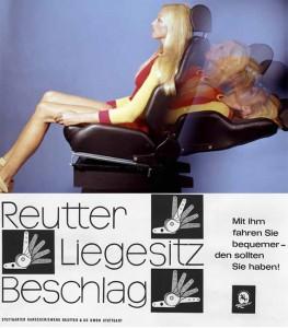 Reutter brochure