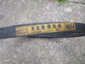 Ferodo V144