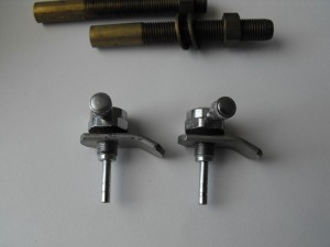 Trico washer jets and elongation tubes