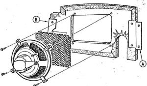 loudspeaker-fiitng-in-xk-150