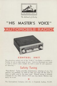 radiomobile-4200-series-advertisement-australia