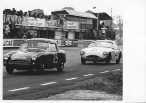 Martini 100 1960 Mackenzie