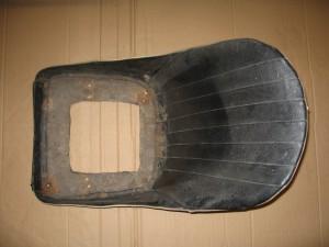 Turner bucket seat