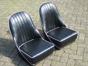 Turner seats