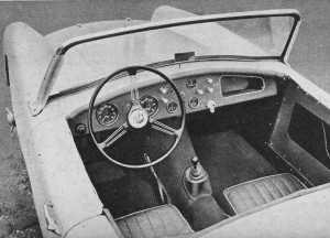 Turner dashboard